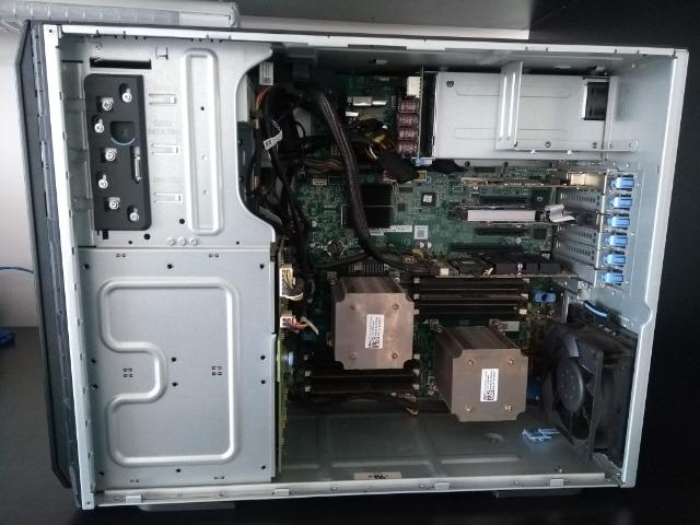 DELL PowerEdge T420